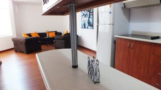 Apartamento Amueblado en Alquiler Zona 13 - thumb - 149711