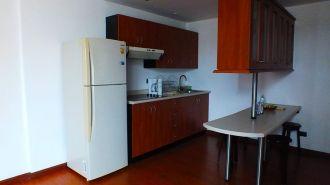 Apartamento Amueblado en Alquiler Zona 13 - thumb - 149712