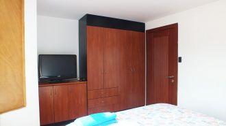 Apartamento Amueblado en Alquiler Zona 13 - thumb - 149713