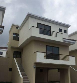 Casa en condominio, Zona 16 - thumb - 152498
