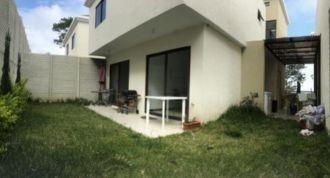 Casa en Condominio Vistas de san Isidro zona 16  - thumb - 152529