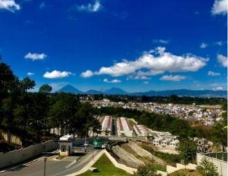 Casa en Condominio Vistas de san Isidro zona 16  - thumb - 152533