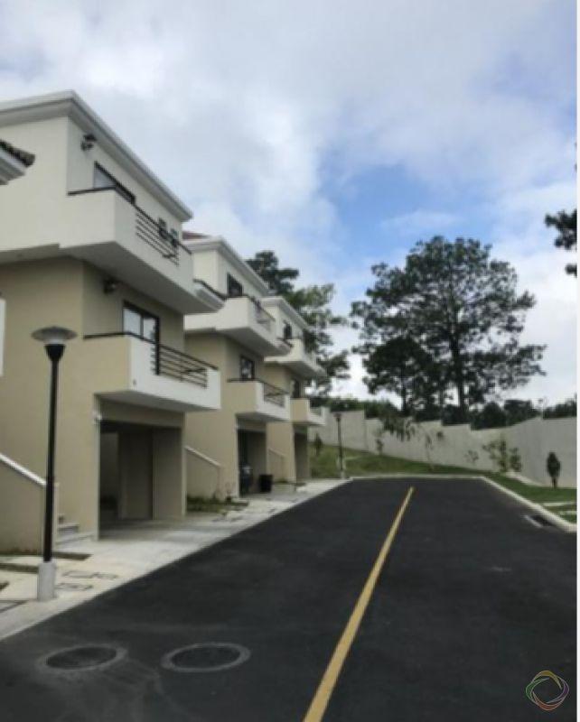 Casa en Condominio Vistas de san Isidro zona 16  - large - 152534