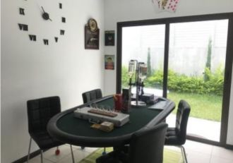 Casa en Condominio Vistas de san Isidro zona 16  - thumb - 152542