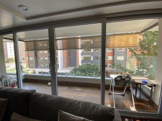 Apartamento en zona 14 - thumb - 152889