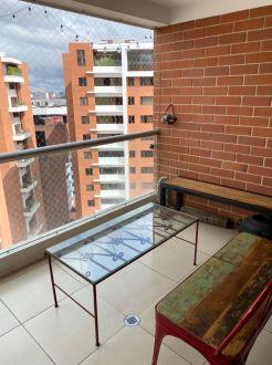 Apartamento en Edificio Dalí - thumb - 153004
