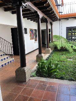 Casa en Antigua Los Tecolotes , invercion , esta rentada  - thumb - 108050